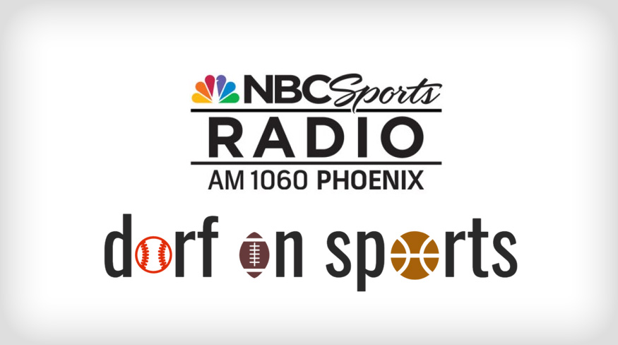 NBCSports_Radio_AM1060_Phoenix_Dorf_On_Sports